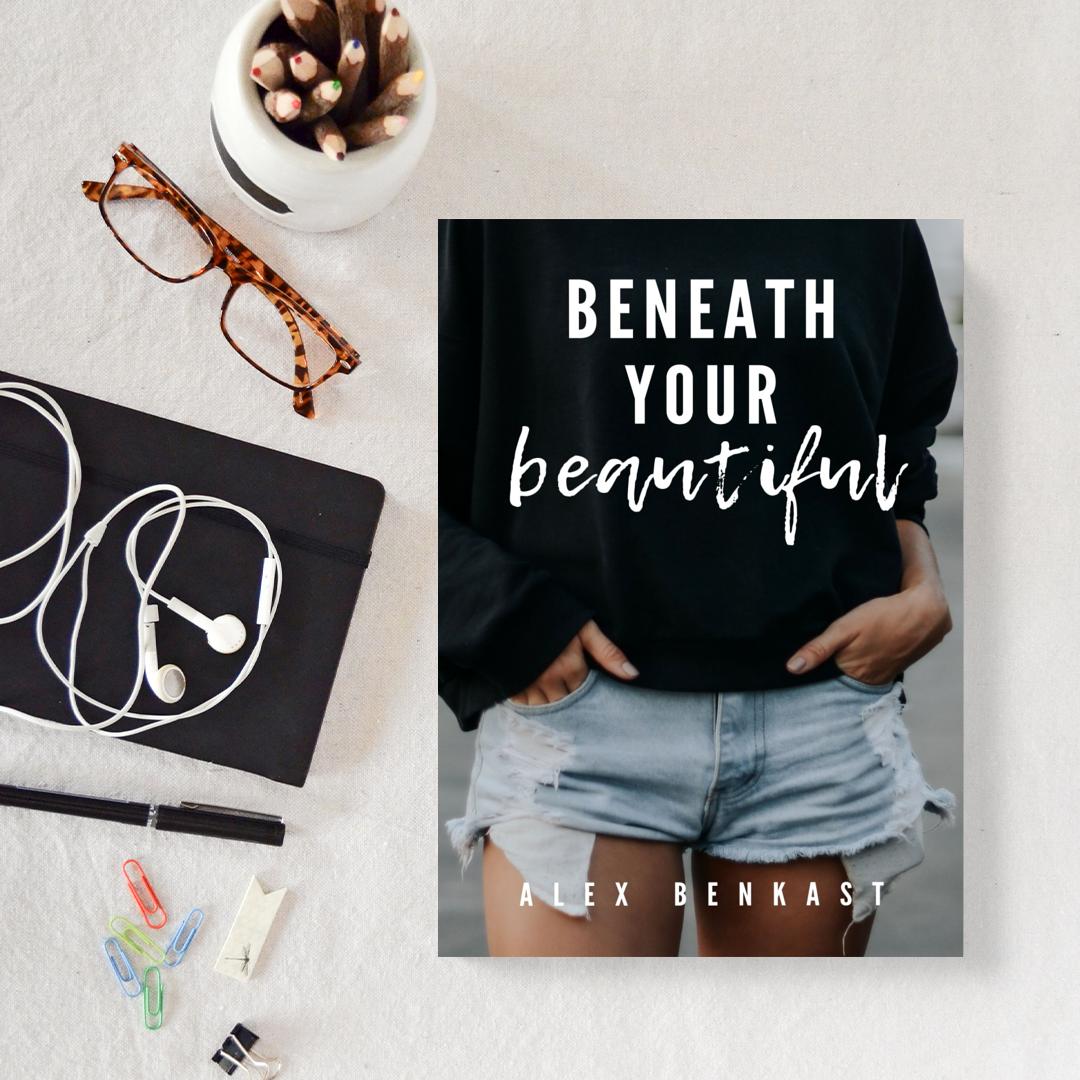 Beneath Your Beautiful by Alex Benkast IG Promo Posts