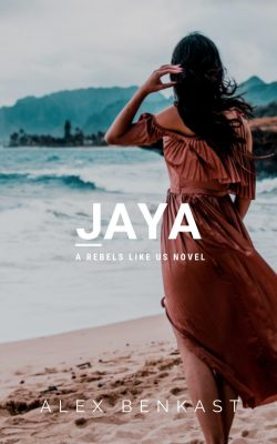 Cover of Jaya: Rebels Like Us Book 2